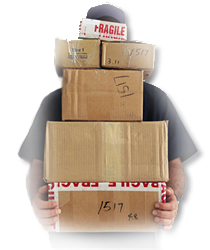 Arizona Parcel Express ::: Small Package Delivery
